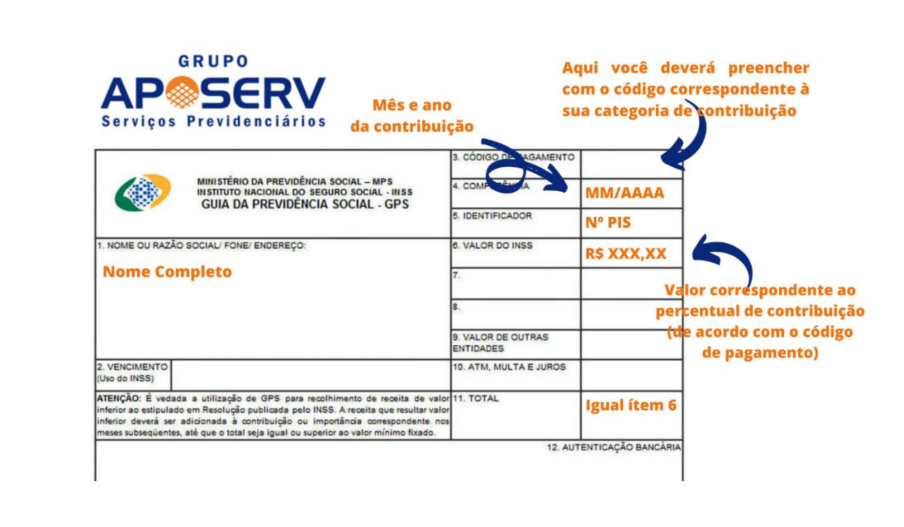 categorias-para-contribuir-com-INSS-Aposerv